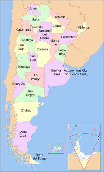 Trips around argentina elebaires spanish language school here is a carefully compiled list although by no means definitive of some other places that are a must see during your time in argentina gumiabroncs Gallery