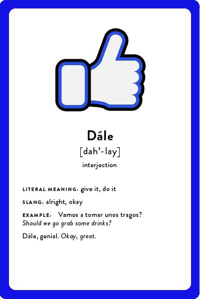 Useful Argentine Slang Words! | Elebaires Spanish Language