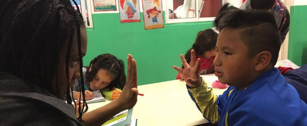 Virtual Tour around Elebaires Spanish School - Learn Spanish