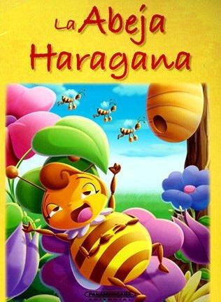 Un cuento argentino para aprender español: La abejita haragana